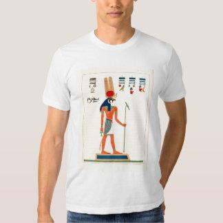 Camisetas egipcio polera