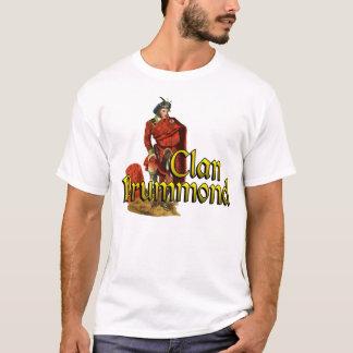 Camisetas escocés viejo de los juegos de la