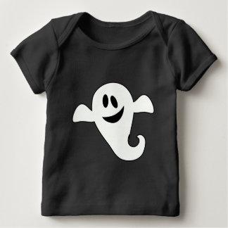 Camisetas felices del fantasma camisas