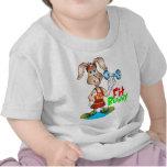 camisetas fitbunny