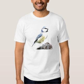 Camisetas frescas de la novedad para los hombres playera