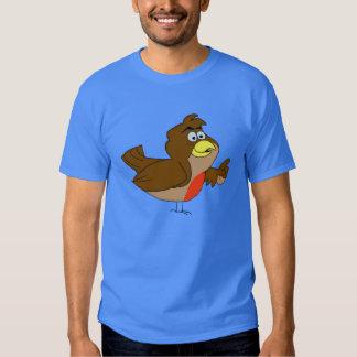 Camisetas frescas de la novedad para los hombres playeras