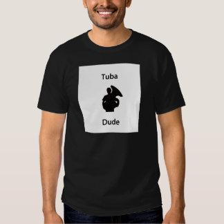 Camisetas frescas de la novedad para los hombres polera