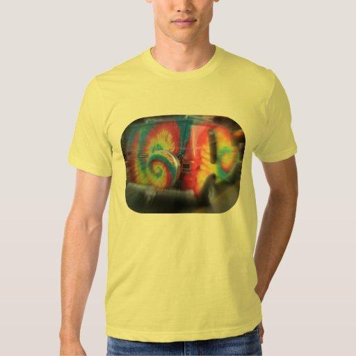 Camisetas futuras playeras