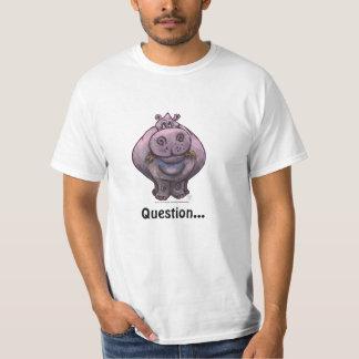 Camisetas gordas divertidas de la luz del extremo remeras