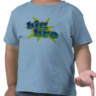 Camisetas grandes de Bro