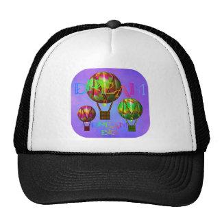 Camisetas grandes ideales gorra