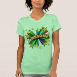 Camisetas IMPRESIONANTES del arte del estilo del