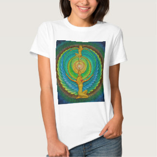 Camisetas infinitas de ISIS Playera
