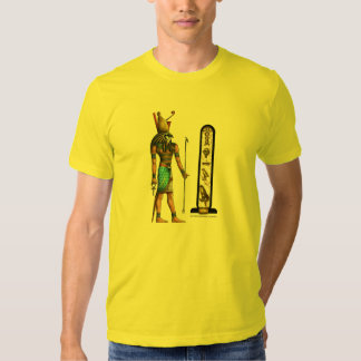Camisetas ligero de Horus (ningún texto) Remera