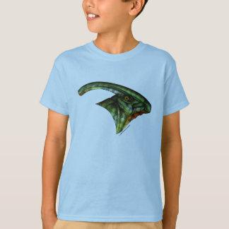 Camisetas ligero del Hadrosaur
