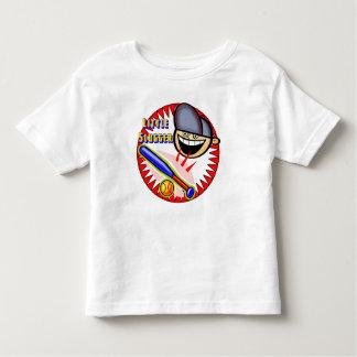 Camisetas lindas del béisbol