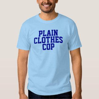 Camisetas llano del poli de la ropa playera
