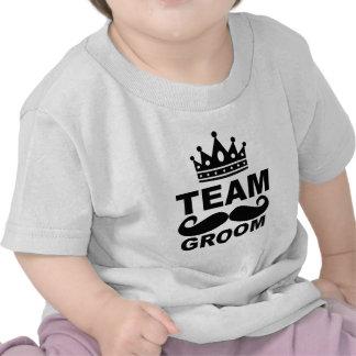Camisetas M.png del novio del equipo