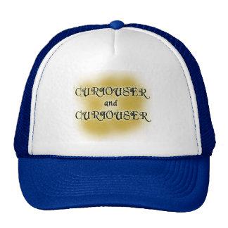 Camisetas más curiosas y más curiosas, tazas, ropa gorra