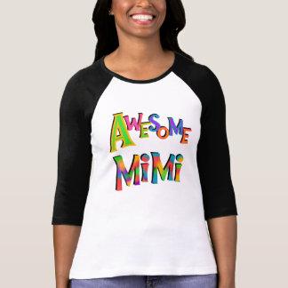 Camisetas Mimi y regalos impresionantes Playera