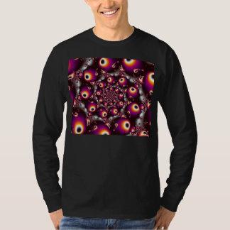 Camisetas orbitales