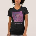Camisetas para mujer de DK - Mimes_R_Us