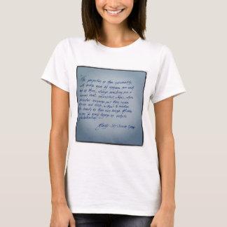 Camisetas por Haidji - el libro cita la colección