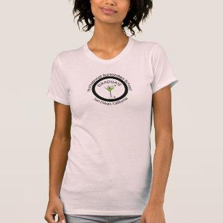 Camisetas profesionales de los camareros de la esc playeras