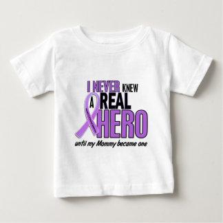 Camisetas REALES de la LINFOMA DE HODGKIN de la