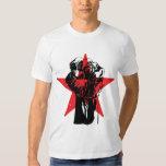 Camisetas rojas de Ernesto Che Guevara (camiseta) Camisas