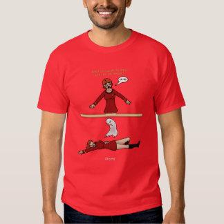 Camisetas rojo polera