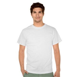 Camisetas sanas de la estancia dulce de Brown