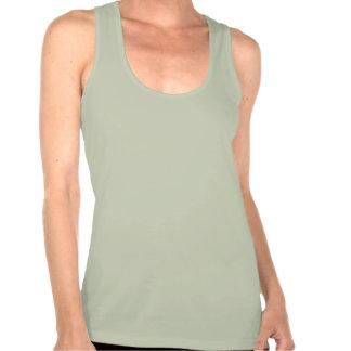 camisetas sin mangas coloridas de la mandala del