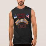 Camisetas sin mangas cristianas para los hombres