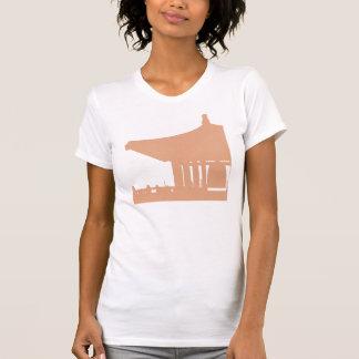 Camisetas sin mangas de Bell Racerback de la