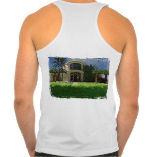 Camisetas sin mangas de la bóveda de la Florida de