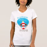 Camisetas sin mangas de las señoras de Karbelk
