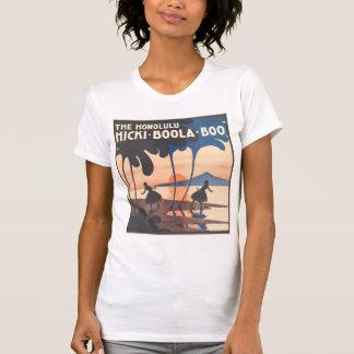 Camisetas sin mangas de las señoras del abucheo de