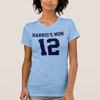 Camisetas sin mangas de las señoras del NÚMERO de