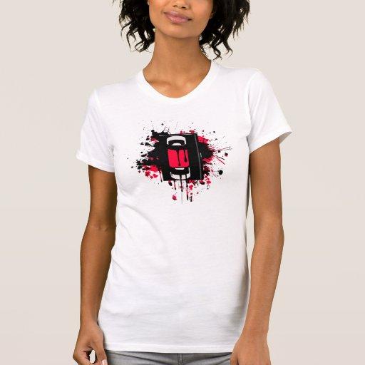 Camisetas sin mangas de los chicas