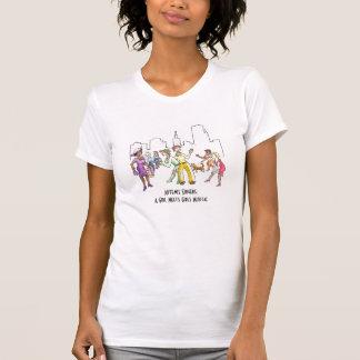 Camisetas sin mangas de los Musicals de Artemis