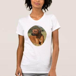 Camisetas sin mangas de Rhodesian Ridgeback