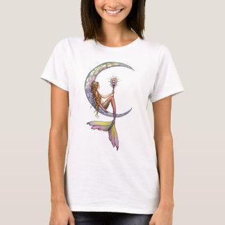 Camisetas sin mangas del arte de la fantasía de la