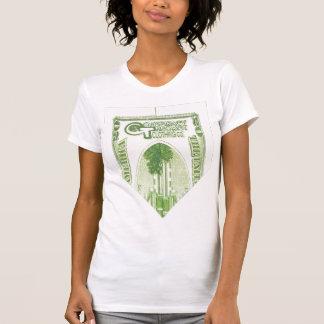 Camisetas sin mangas dobladas $20