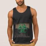 ¡Camisetas sin mangas indefinidas de la locura! Playera De Tirantes