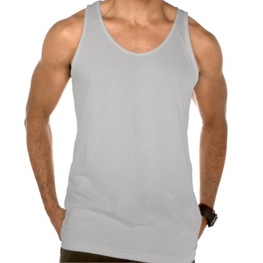 camisetas sin mangas opuestas negras del tenis del