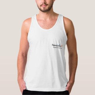 Camisetas sin mangas para hombre