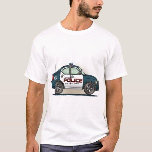 Camisetas sin mangas para hombre del coche del
