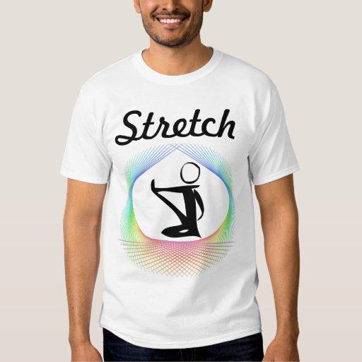 camisetas sin mangas para hombre del estiramiento