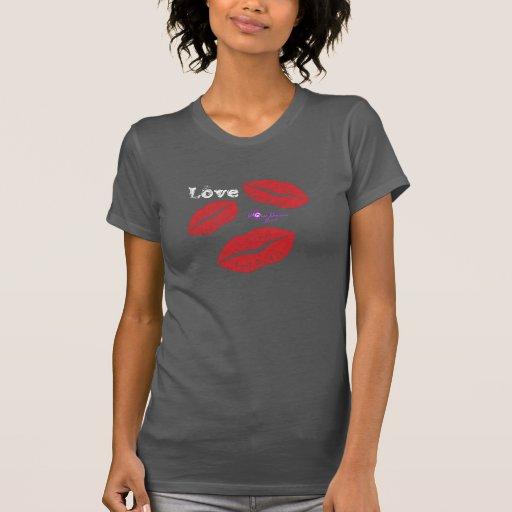 Camisetas sin mangas para mujer de Racerback de