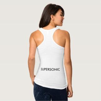 Camisetas sin mangas, Racerback, jjfad, Playeras