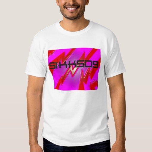Camisetas sin mangas Sikkso9