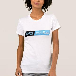 Camisetas sin mangas T de las señoras