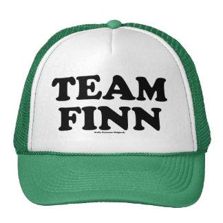 Camisetas, sudaderas con capucha y gorras del Finn